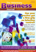 Veterinary Business Journal Article June 2010